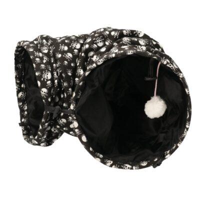10331102 dogman tunnel sculls katt svart vit