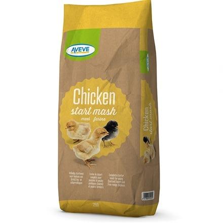 Aveve 259 Chicken Start Mash 20kg
