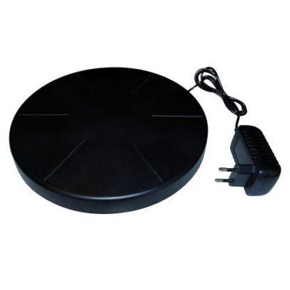10865 ryom varmeplatta for vattenautomat 30w 25cm wpp1613988991369