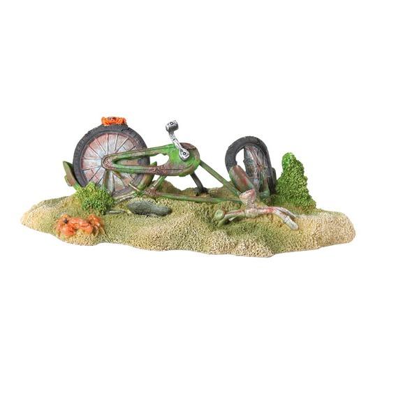 Akvariedekoration Cykelskrot Trixie 17cm