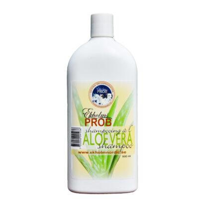 15036 ekholms prob aloe vera shampoo schampo 500ml