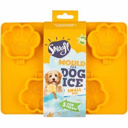 4148564 smoofl dog ice form gul