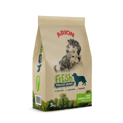 arion fresh adult medium large 3kg wpp1623748715835