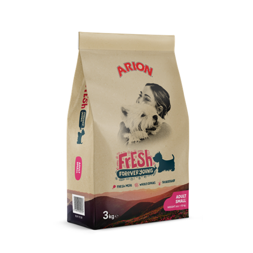 Arion Fresh Adult Small 7,5kg