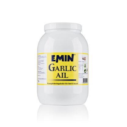2422921 emin garlic ail vitlok pulver 1kg burk