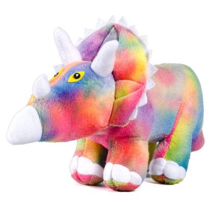 17936096 globus triceratops plysch fl fargad